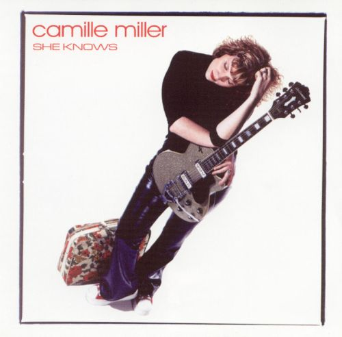 She Knows Camille Miller