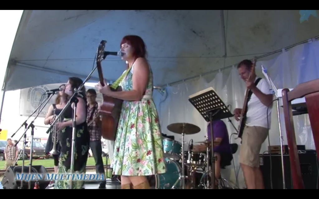Camille Miller 31 Days of July Festival 1 thumbnail