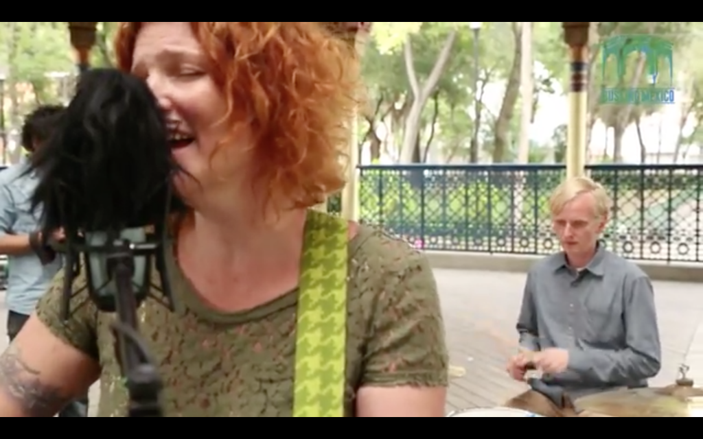 Camille Miller Busking Mexico 3 thumbnail