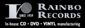 Rainbow Records logo