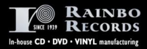 Rainbow Records logo